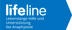 lifeline - lifetime care and support in anaphylaxis